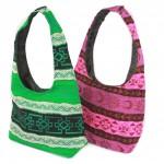 Latin american shoulder bag